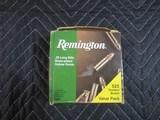REMINGTON CARTON OF 525 ROUNDS 22 L.R HP - 2 of 3