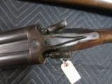 JANSSEN HAMMER SHOTGUN 12GA - 7 of 9