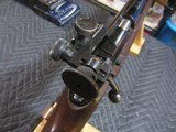 winchester model 52d us issue mfg date 1965