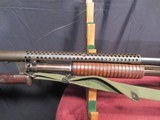 WINCHESTER MODEL 12 12GA COMPOSITE TRENCH GUN - 14 of 18