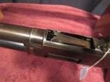 WINCHESTER MODEL 12 12GA COMPOSITE TRENCH GUN - 18 of 18