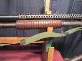 WINCHESTER MODEL 12 12GA COMPOSITE TRENCH GUN - 6 of 18