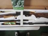 REMINGTON 870 EXPRESS 20 GAUGE COMBO PUMP ACTION SHOTGUN - 2 of 3