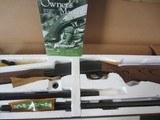 REMINGTON 870 EXPRESS 20 GAUGE COMBO PUMP ACTION SHOTGUN