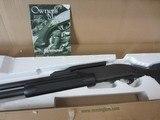 REMINGTON 870 EXPRESS 20 GAUGE PUMP ACTION SHOTGUN
