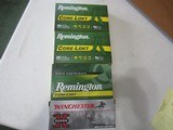REMINGTON NOSLER AND FEDERAL PREMIUM 300 WIN MAG AMMO - 2 of 4