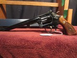 SMITH & WESSON MODEL 14-4 LIKE NEW IN BOX 38 SPECIAL - 2 of 10