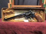 SMITH & WESSON MODEL 14-4 LIKE NEW IN BOX 38 SPECIAL - 9 of 10
