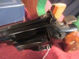 SMITH & WESSON MODEL 14-4 LIKE NEW IN BOX 38 SPECIAL - 3 of 10