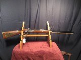 RICHLAND ARMS COMPANY BLISSFIELD MICH 50 CAL HAWKINS MODEL