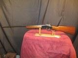 ITHACA MODEL 66 410GA SINGLE SHOT LEVER