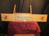 WINCHESTER 94 GOLDEN SPIKE CALIBER 30-30 NEW IN BOX - 10 of 10