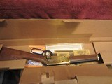 WINCHESTER 94 GOLDEN SPIKE CALIBER 30-30 NEW IN BOX - 8 of 10