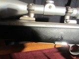 REMINGTON MODEL 700RIFLE 300 WIN MAGWITH LEUPOLD SCOPE - 4 of 6