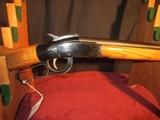ITHACA M-66 SHOTGUN 20GA