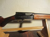 BROWNING SWEET 16 SEMI AUTO A5 BELGIUM MADE - 2 of 8