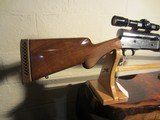 BROWNING A5 12 GAUGE SEMI AUTO MADE IN JAPAN - 3 of 7