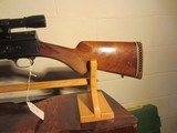BROWNING A5 12 GAUGE SEMI AUTO MADE IN JAPAN - 5 of 7