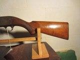 ITHACA MODEL 37 R 16 GAUGE SOLID RIB IMPROVED CYLINDER SHOTGUN - 6 of 8