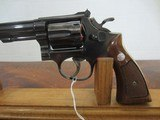 """SMITH & WESSON MODEL 14-3 38 SPECIAL CALIBER 6"""" BARREL - 2 of 15"""