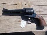 ruger new model blackhawk 357mag