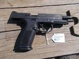 FN model fns -40