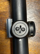 NOS H&K MP5-SD 9MM HENSOLDT ZEISS SCOPE 4x24 - Current Model - 7 of 11