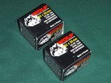7.62 x 39 Wolf Black Box