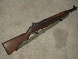 Winchester M1 Garand 30:06 Tanker - 1 of 4