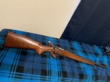 Remington Mohawk 222