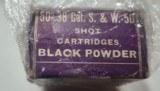 Robin Hood Ammunition Co. 38 Cal S & W Shot Cartridge, Central Fire - 7 of 7