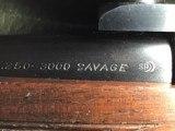 Savage 99 250-3000 - 11 of 14
