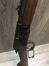 HENRY Classic Lever Action 22 Short,Long,LR American Walnut - 2 of 5