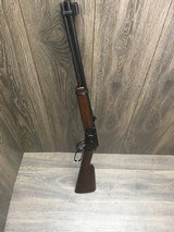 HENRY Classic Lever Action 22 Short,Long,LR American Walnut - 4 of 5
