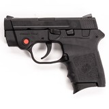 SMITH & WESSON M&P BODYGUARD 380 - 2 of 4