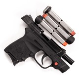 SMITH & WESSON M&P BODYGUARD 380 - 4 of 4