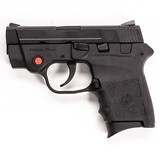 SMITH & WESSON M&P BODYGUARD 380 - 1 of 4