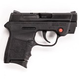 SMITH & WESSON M&P BODYGUARD 380 - 3 of 4