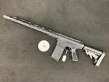MATRIX ARMS M762-D