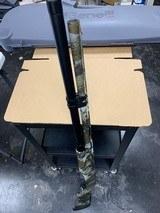 BENELLI M2 FIELD 28 SNAKE W/9+1 SHOT EXTENTION