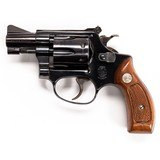 SMITH & WESSON MODEL 34-1 - 1 of 5