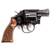 SMITH & WESSON MODEL 10-5 - 3 of 5
