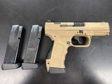 CANIK tp9 - 2 of 3