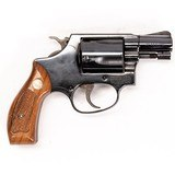 SMITH & WESSON MODEL 36 - 3 of 5