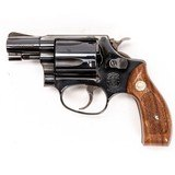 SMITH & WESSON MODEL 36 - 1 of 5