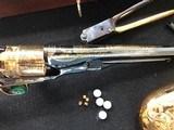 U.S. Historical Society Buffalo Bill Commemorative Colt Model 1860 .44 Caliber Percussion Revolver - 9 of 15