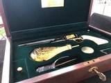 U.S. Historical Society Buffalo Bill Commemorative Colt Model 1860 .44 Caliber Percussion Revolver - 3 of 15