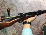 Japanese World War II Type 38 Carbine Koishikawa Arsenal Mum Intact - 15 of 15