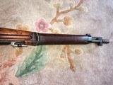 Japanese World War II Type 38 Carbine Koishikawa Arsenal Mum Intact - 6 of 15