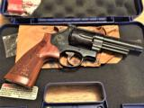 Smith and Wesson Model 29 Engraved NIB